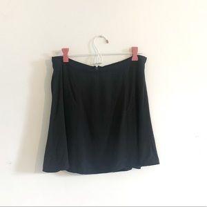 American Apparel | High Waist Skirt
